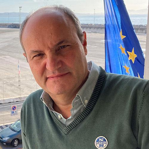 Dott. Claudio Capuano
