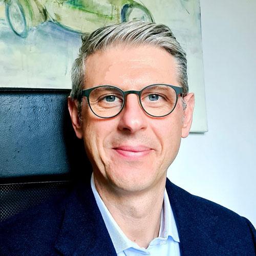 Prof. Nicola Castellano